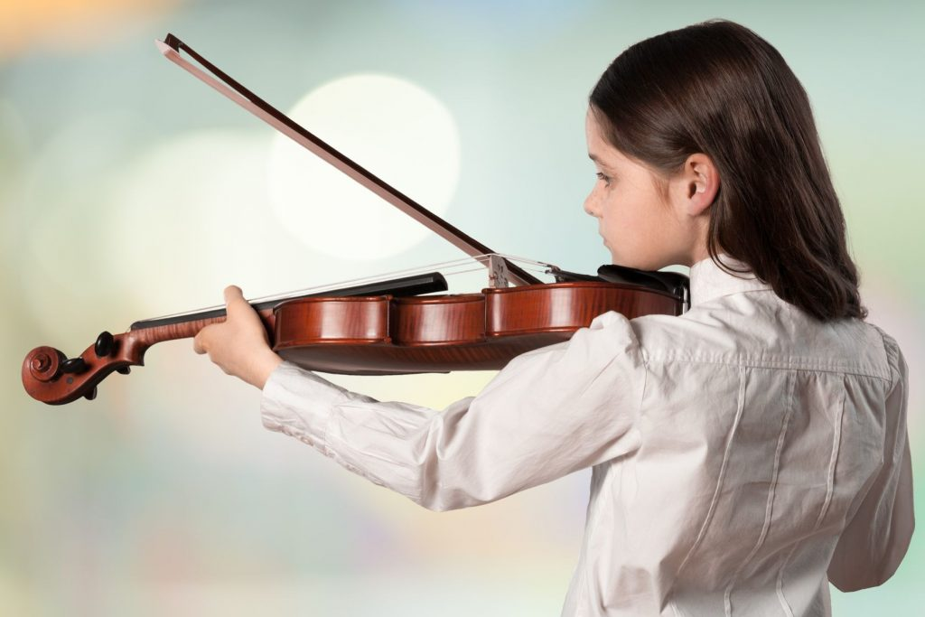 Benefits of learning musical instruments